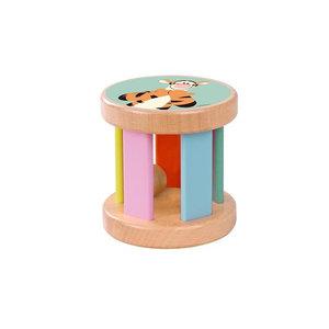 Winnie de Poeh Winnie de Poeh houten Roller Teigetje - Disney Baby