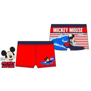 Mickey Mouse Mickey Mouse Zwembroek - Rood