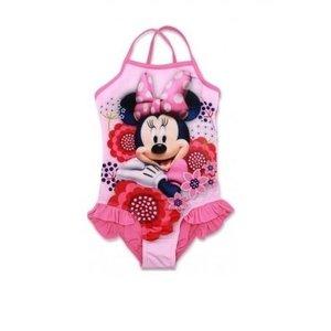 Minnie Mouse Minnie Mouse Zwempak / Badpak - Licht Roze