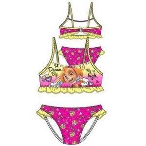 Paw Patrol Paw Patrol Bikini Skye - Roze/Geel