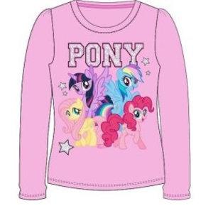 My little Pony My little Pony Longsleeve Shirt - Roze