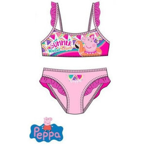 Peppa Pig Peppa Pig Bikini - Licht Roze