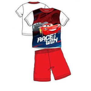 Cars Disney Cars Shortama / Pyjama