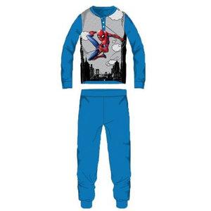 Spiderman Spiderman Pyjama - Licht Blauw