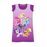 My little Pony Nachthemd - Paars