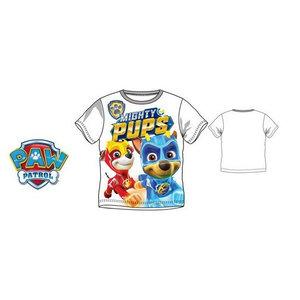 Paw Patrol Paw Patrol T-shirt Pups - Wit
