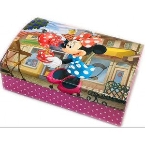 Minnie Mouse Minnie Mouse Juwelendoosje