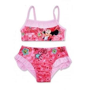 Minnie Mouse Minnie Mouse Bikini - Licht Roze Rushes