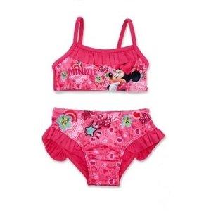 Minnie Mouse Minnie Mouse Bikini - Fuchsia