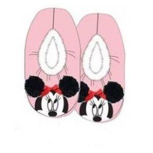 Minnie Mouse Minnie Mouse Pantoffel Slofjes - Roze