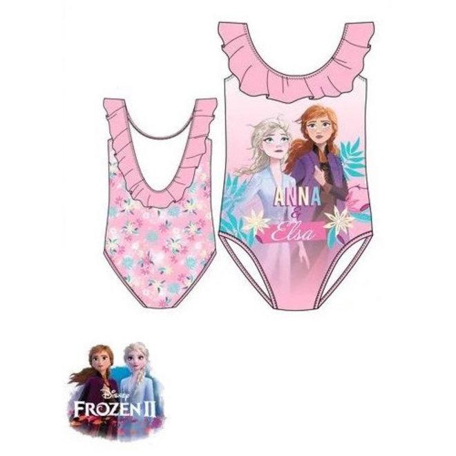 Disney Frozen2 Zwempak / Badpak - Anna en Elsa