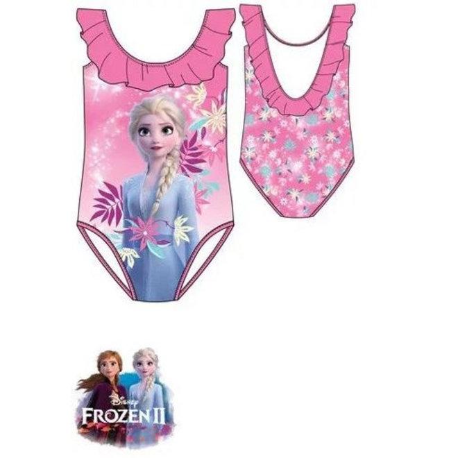 Disney Frozen2 Zwempak / Badpak - Elsa