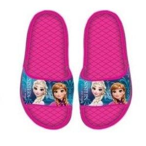 Frozen Disney Frozen Badslippers - Roze