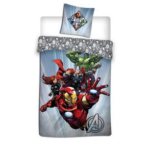 Avengers Avengers Dekbedovertrek 140 x 200 cm
