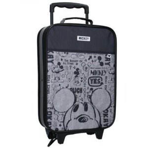 Mickey Mouse Mickey Mouse Trolley Koffer - Disney
