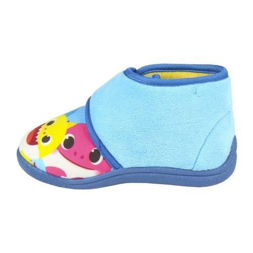 Baby Shark Baby Shark Pantoffels - Maat 21 t/m 26