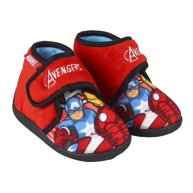 Avengers Pantoffels - Maat 23 t/m 28
