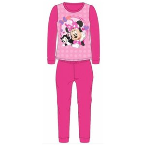 Minnie Mouse Minnie Mouse Fleece Pyjama - Roze