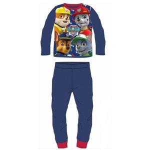 Paw Patrol Paw Patrol Fleece Pyjama - Blauw