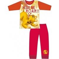 Lion King Pyjama - Disney
