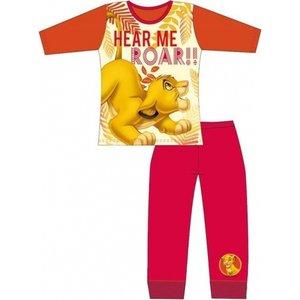 Lion King Lion King Pyjama - Disney