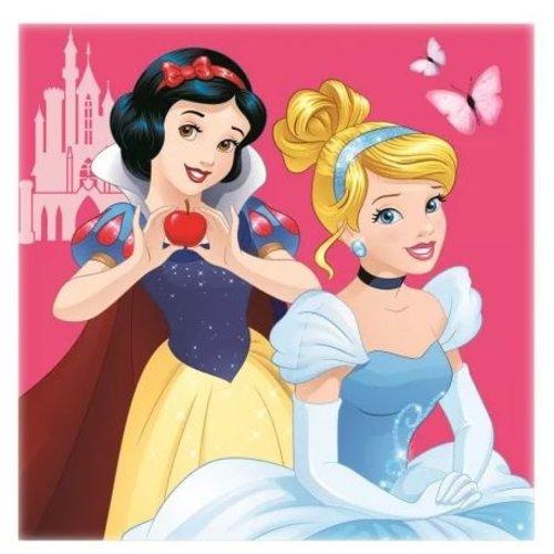 Disney Princess Disney Princess Magic Towel - Apple