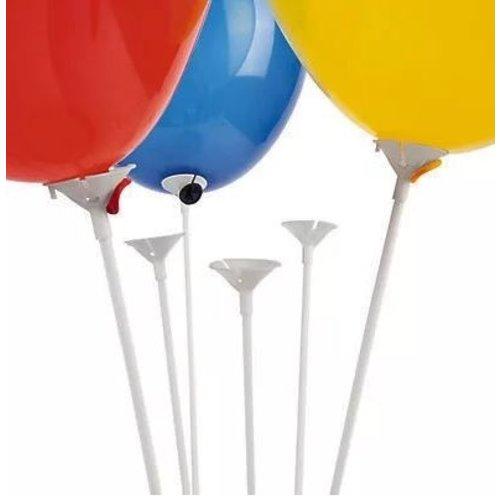 Overige Ballonnenstokje