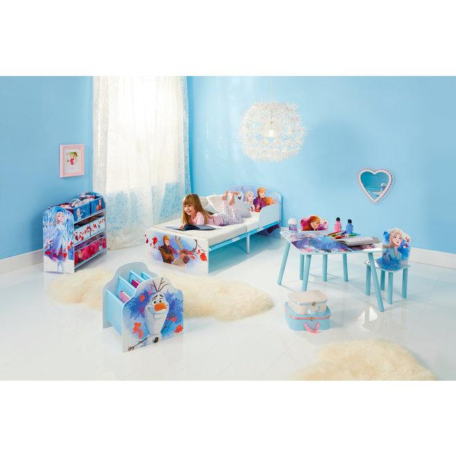 Disney Frozen Kinderkamer A - 4 delig