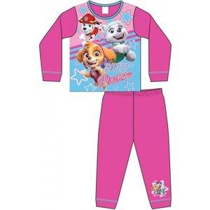Paw Patrol Paw Patrol Pyjama - Roze
