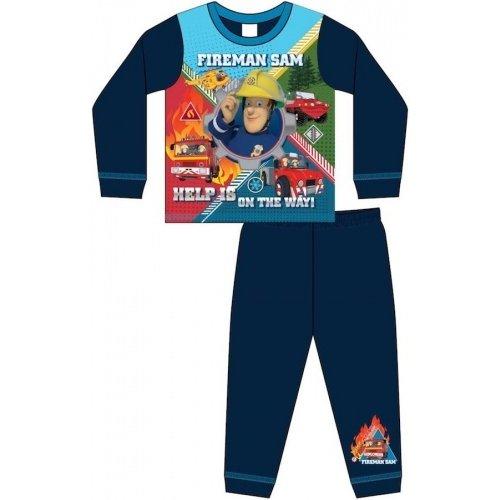 Brandweerman Sam Brandweerman Sam Pyjama
