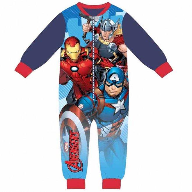 Avengers Pyjama / Onesie / Jumpsuit
