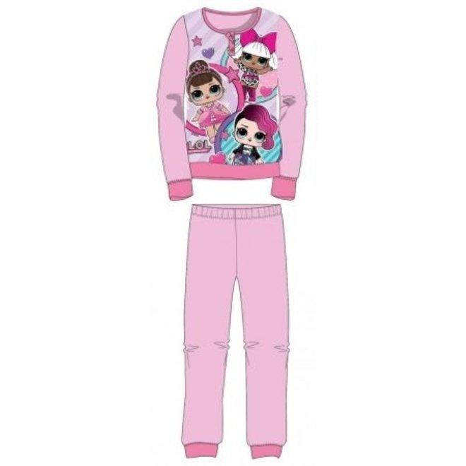 LOL Surprise Pyjama - Licht Roze