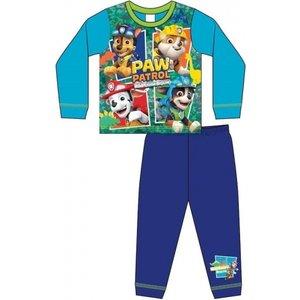 Paw Patrol Paw Patrol Pyjama - Blauw