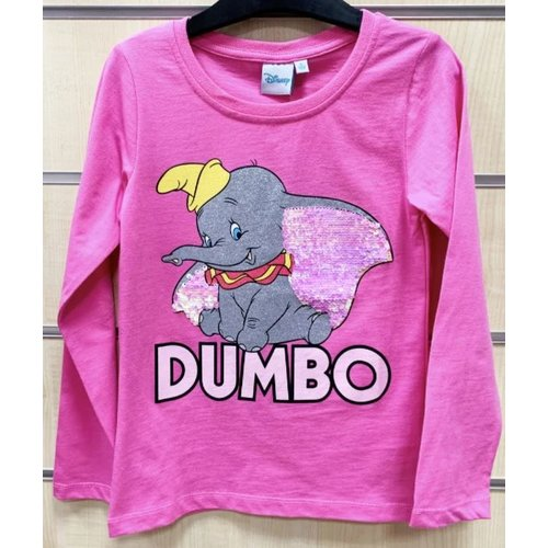Dombo Dombo Longsleeve Shirt - Disney