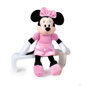 Minnie Mouse Minnie Mouse pluche Knuffel 44 cm - Disney