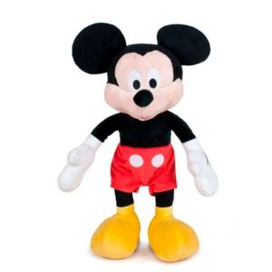Mickey Mouse Mickey Mouse pluche Knuffel 44 cm - Disney