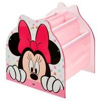 Minnie Mouse Boekenrek - worldsApart