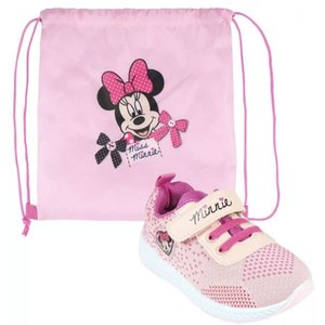 Minnie Mouse Minnie Mouse Schoenen met Gymtas