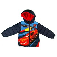 Disney Cars Winterjas