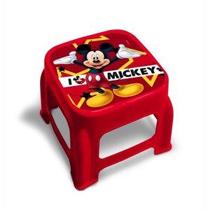 Mickey Mouse Mickey Mouse Opstapje / Krukje - Disney
