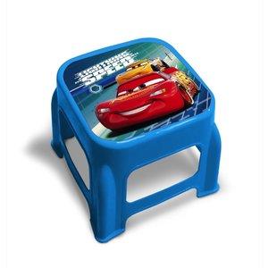 Cars Disney Cars Opstapje / Krukje - Blauw