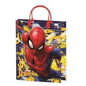 Spiderman Spiderman Geschenktas - Marvel