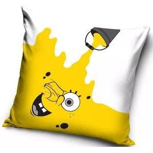 Spongebob SpongeBob Kussenhoesje