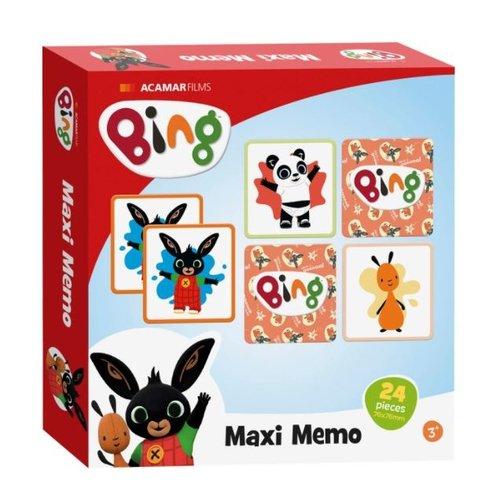 Bing Konijn Bing Konijn Maxi Memo / Memory