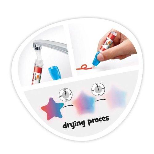 Bing Konijn Bing Konijn Tekenmat  Water Doodle Set