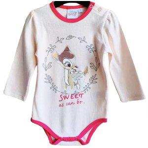 Bambi Bambi Rompertje Lange Mouw - Disney Baby