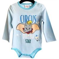Dombo / Dumbo Rompertje Lange Mouw - Disney Baby