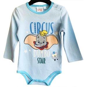 Dombo Dombo / Dumbo Rompertje Lange Mouw - Disney Baby