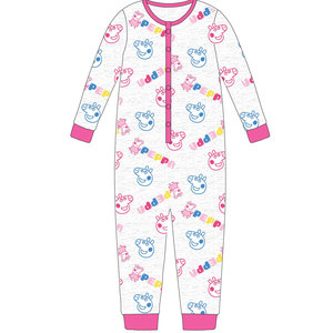 Peppa Pig Peppa Pig Pyjama / Onesie / Jumpsuit