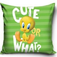 Looney Tunes Kussen - Tweety
